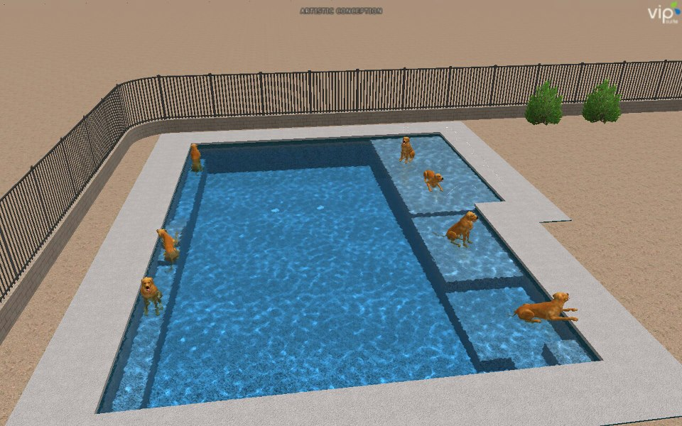 furshire pool